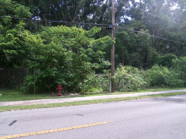 0 NW Old Blitchton Road, Ocala, FL 34482 (MLS #539017) :: Realty Executives Mid Florida