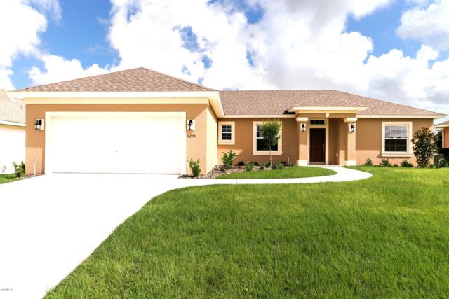 5219 SE 92nd Street, Ocala, FL 34480 (MLS #539159) :: Bosshardt Realty
