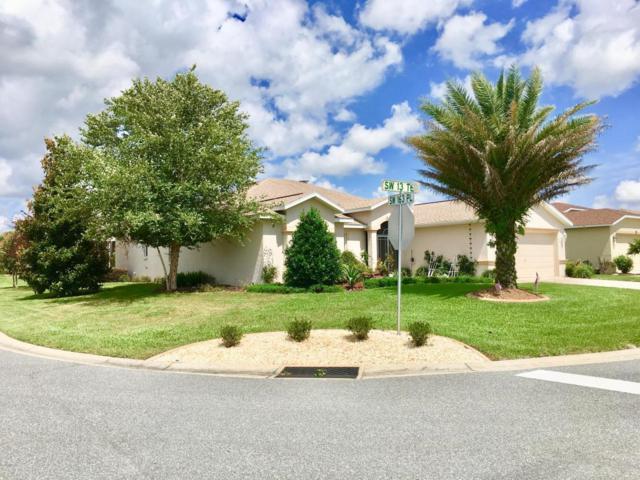16348 SW 13th Terrace, Ocala, FL 34473 (MLS #539172) :: Bosshardt Realty