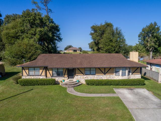 4390 NE 2nd Court, Ocala, FL 34479 (MLS #539246) :: Bosshardt Realty