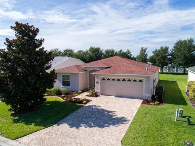 1750 SW 158 Lane, Ocala, FL 34473 (MLS #539309) :: Realty Executives Mid Florida