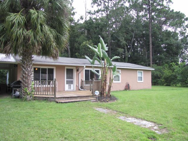 2770 SW 17th Circle, Ocala, FL 34474 (MLS #539367) :: Bosshardt Realty