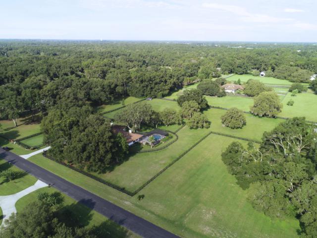 9462 SW 72nd Court, Ocala, FL 34476 (MLS #539380) :: Realty Executives Mid Florida