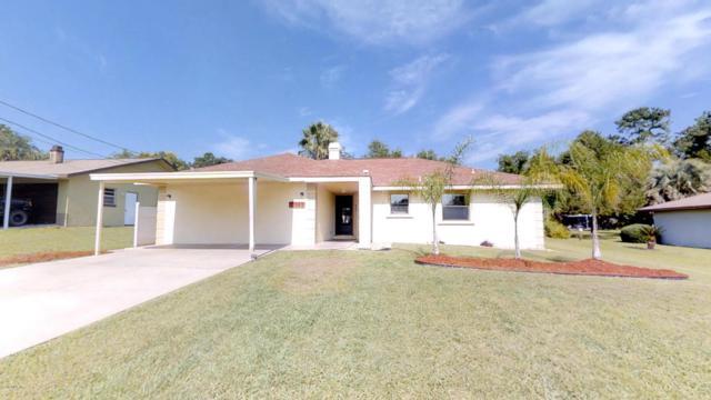 11362 SE 56th Avenue, Belleview, FL 34420 (MLS #539383) :: Realty Executives Mid Florida
