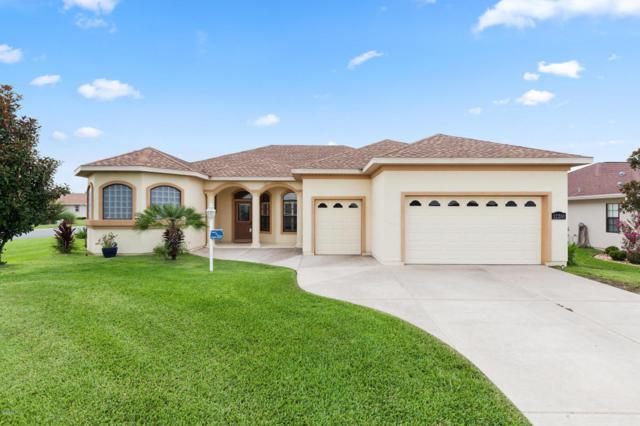 12201 SE 175th Lane, Summerfield, FL 34491 (MLS #539487) :: Pepine Realty