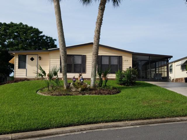 1717 Palm Aire Drive, Lady Lake, FL 32159 (MLS #539519) :: Realty Executives Mid Florida