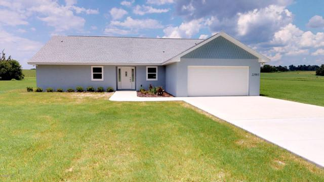 21985 SW 6th Lane, Dunnellon, FL 34431 (MLS #539550) :: Realty Executives Mid Florida