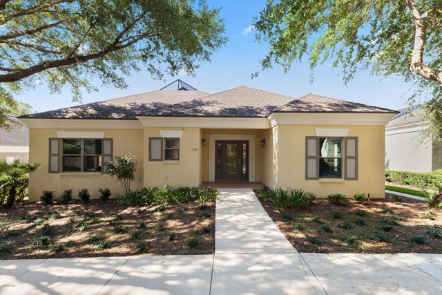 1726 SE 28th Street, Ocala, FL 34471 (MLS #539571) :: Bosshardt Realty