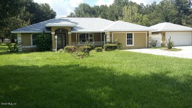 2607 SE 156th Place Road, Summerfield, FL 34491 (MLS #539737) :: Realty Executives Mid Florida