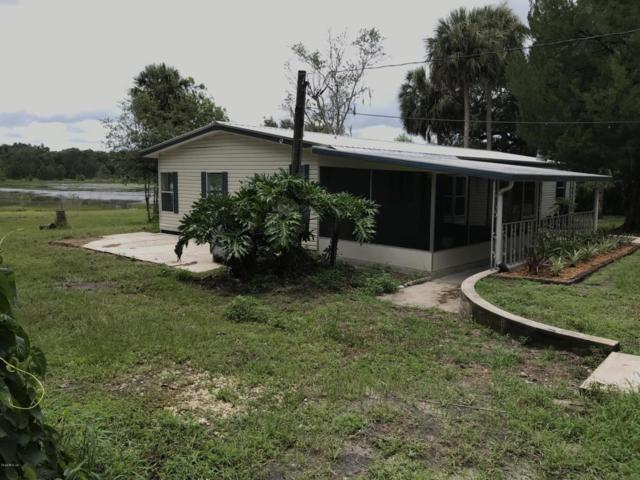 8740 SE 183rd Avenue Road, Ocklawaha, FL 32179 (MLS #539907) :: Bosshardt Realty