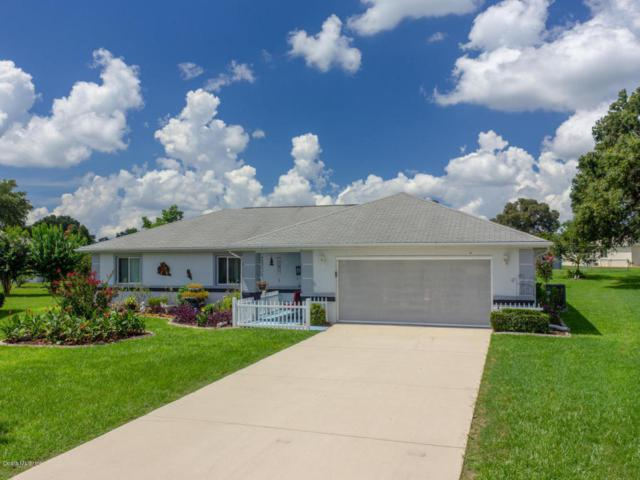 5980 SW 98th Place, Ocala, FL 34476 (MLS #539933) :: Realty Executives Mid Florida
