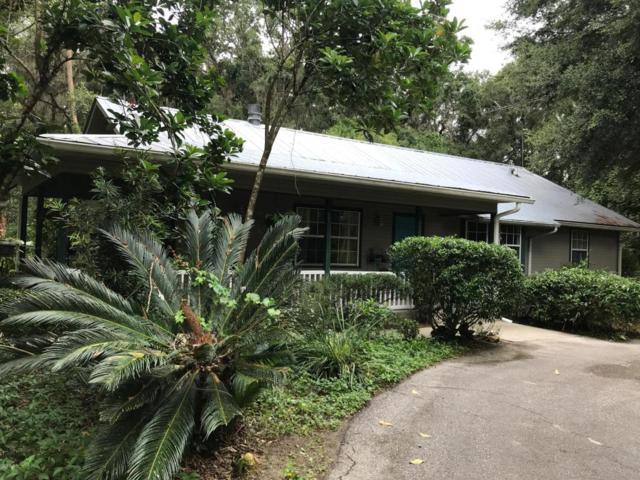 4180 E Hwy 316, Citra, FL 32113 (MLS #539997) :: Realty Executives Mid Florida