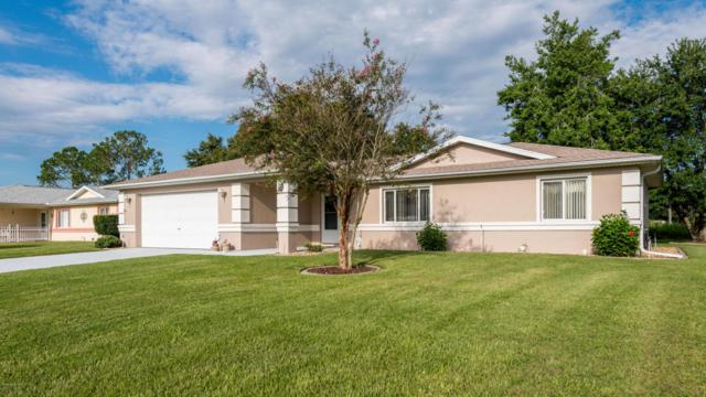 10086 SW 62nd Terrace Road, Ocala, FL 34476 (MLS #540250) :: Realty Executives Mid Florida
