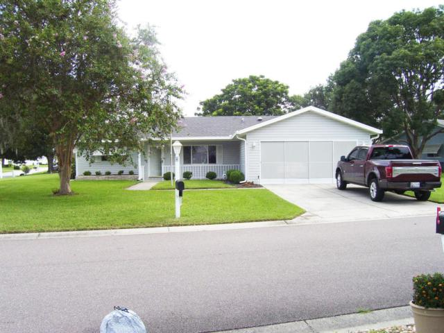 17777 SE 95th Circle, Summerfield, FL 34491 (MLS #540268) :: Realty Executives Mid Florida
