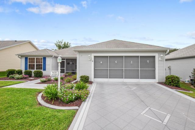 9150 SE 171th Argyll Street, The Villages, FL 32162 (MLS #540358) :: Realty Executives Mid Florida