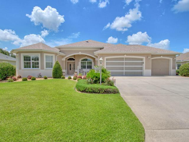 2164 Parris Island Place, The Villages, FL 32162 (MLS #540380) :: Realty Executives Mid Florida