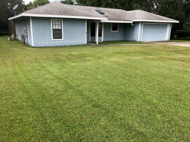 5348 SE 13th Terrace, Ocala, FL 34480 (MLS #540410) :: Bosshardt Realty