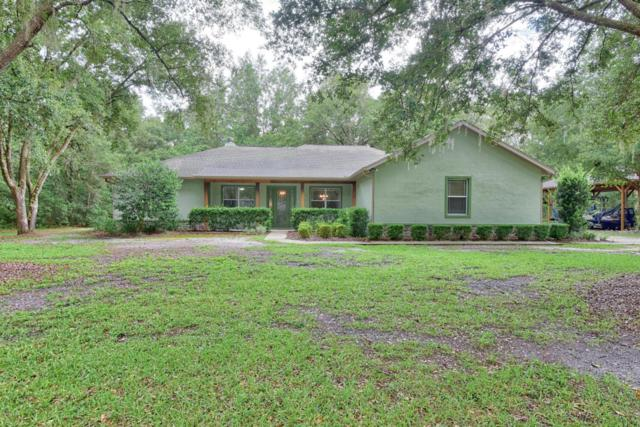 13840 SW 110th Place, Dunnellon, FL 34432 (MLS #540414) :: Bosshardt Realty