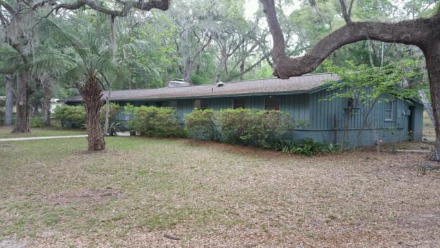 4949 NE 26th Place, Ocala, FL 34470 (MLS #540434) :: Thomas Group Realty