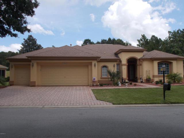 13315 SE 97th Terrace Road, Summerfield, FL 34491 (MLS #540497) :: Bosshardt Realty
