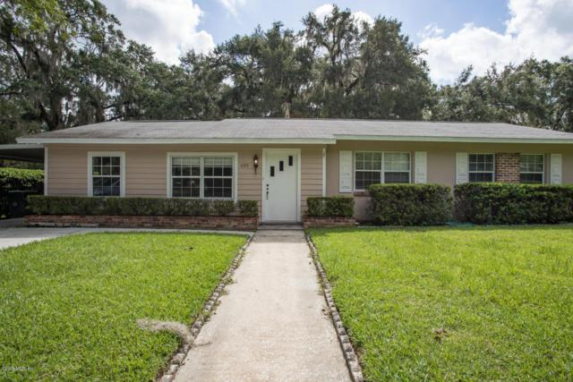 405 SE 30th Avenue, Ocala, FL 34471 (MLS #540505) :: Bosshardt Realty