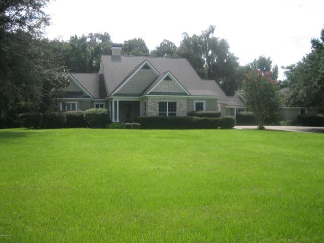 8899 SW 14th Avenue, Ocala, FL 34476 (MLS #540681) :: Bosshardt Realty
