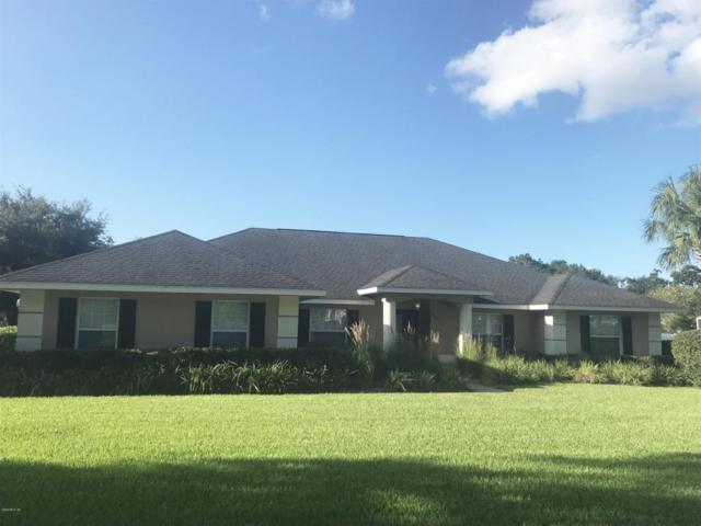 4405 SE 106TH Street, Belleview, FL 34420 (MLS #540688) :: Thomas Group Realty