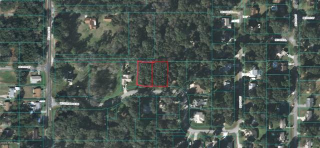 TBD NE 37TH PLACE RD, Ocala, FL 34479 (MLS #540732) :: Thomas Group Realty
