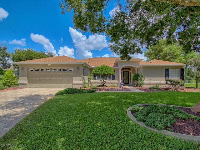 13809 Del Webb Boulevard, Summerfield, FL 34491 (MLS #540778) :: Realty Executives Mid Florida