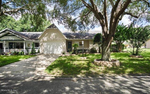 9380 SW 84th Terrace E, Ocala, FL 34481 (MLS #540843) :: Bosshardt Realty