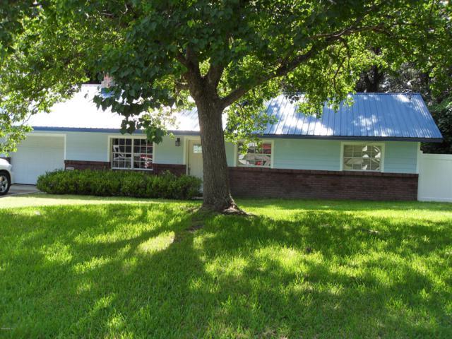 3620 NE 22nd Avenue, Ocala, FL 34479 (MLS #540934) :: Bosshardt Realty