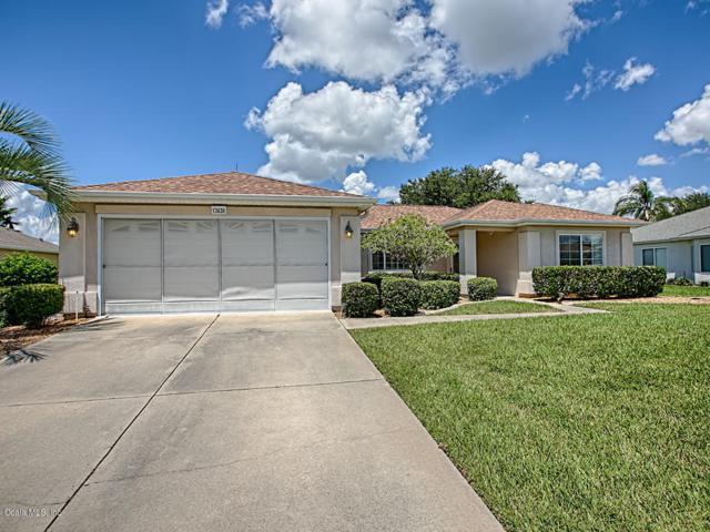 13630 SE 89th Avenue, Summerfield, FL 34491 (MLS #540969) :: Realty Executives Mid Florida