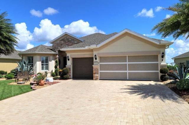 7587 SW 97 Ter Road, Ocala, FL 34481 (MLS #541009) :: Realty Executives Mid Florida