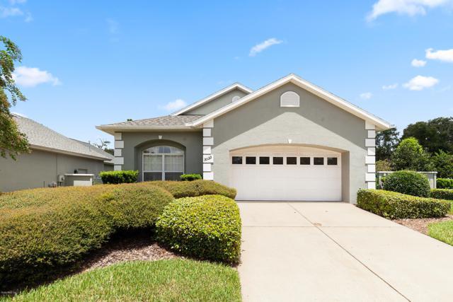 3033 SW 41st Place, Ocala, FL 34474 (MLS #541016) :: Bosshardt Realty