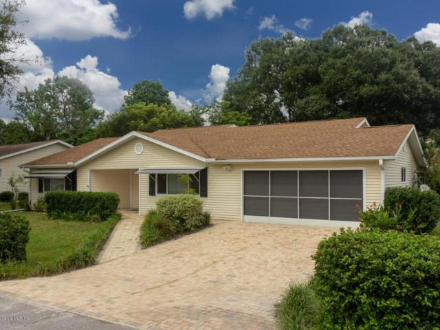 11465 SW 85th Court, Ocala, FL 34481 (MLS #541064) :: Realty Executives Mid Florida