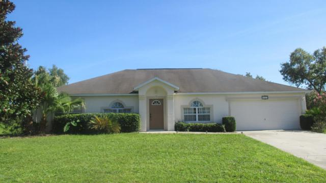4891 SW 110th Lane, Ocala, FL 34476 (MLS #541073) :: Pepine Realty