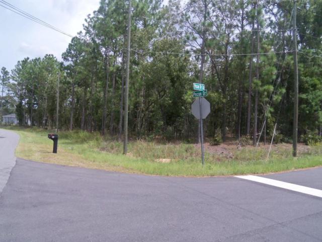 0 Pecan Drive Loop, Ocala, FL 34472 (MLS #541195) :: Bosshardt Realty