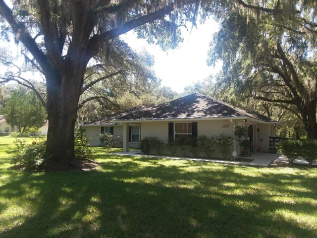 13790 SW 103 Street, Dunnellon, FL 34432 (MLS #541209) :: Thomas Group Realty