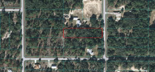 00 SW 206th Avenue, Dunnellon, FL 34431 (MLS #541307) :: Thomas Group Realty