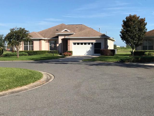 9863 SW 89th Lane Road, Ocala, FL 34481 (MLS #541349) :: Bosshardt Realty