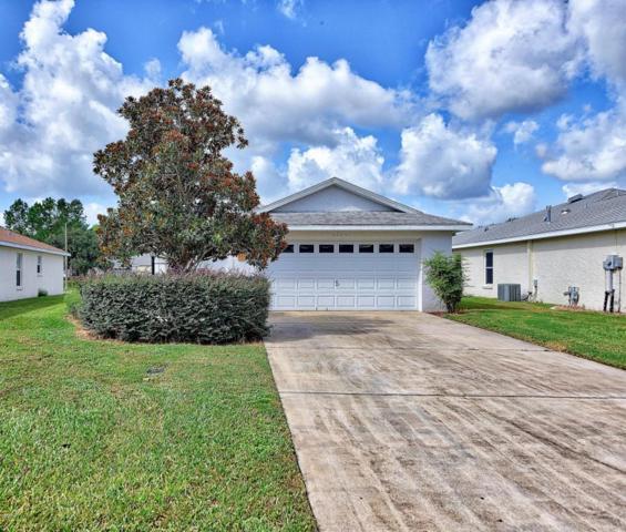 9525 SW 93rd Loop, Ocala, FL 34481 (MLS #541358) :: Bosshardt Realty