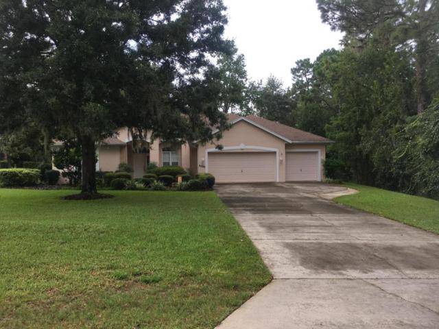 9599 SW 195 Circle, Dunnellon, FL 34432 (MLS #541373) :: Realty Executives Mid Florida