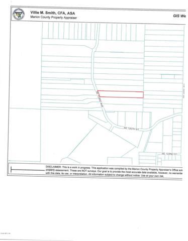 0 SE 123rd Avenue, Ocklawaha, FL 32179 (MLS #541400) :: Pepine Realty
