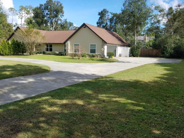 65 NE 55th Avenue, Ocala, FL 34470 (MLS #541422) :: Bosshardt Realty