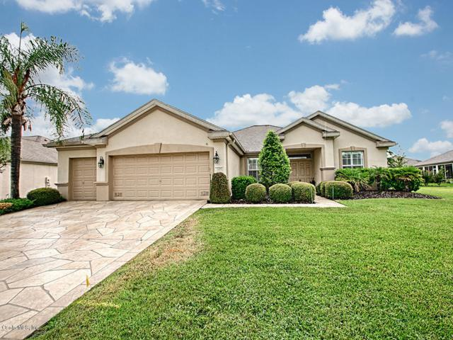12345 SE 91st Avenue, Summerfield, FL 34491 (MLS #541493) :: Realty Executives Mid Florida
