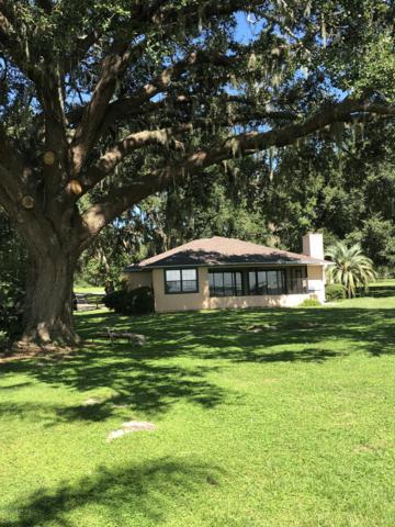 15449 SE 105th Terrace Rd Road, Summerfield, FL 34491 (MLS #541511) :: Bosshardt Realty