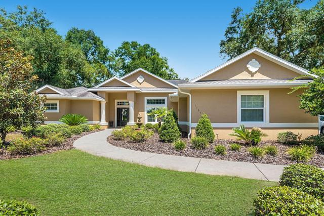 11541 Kennesaw Road, Dunnellon, FL 34431 (MLS #541534) :: Bosshardt Realty