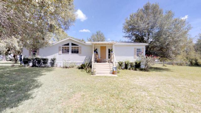 7735 SW 14th Street, Ocala, FL 34474 (MLS #541628) :: Realty Executives Mid Florida