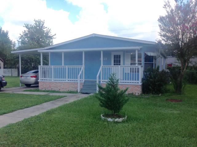 6525 SE 110th Lane, Belleview, FL 34420 (MLS #541795) :: Thomas Group Realty