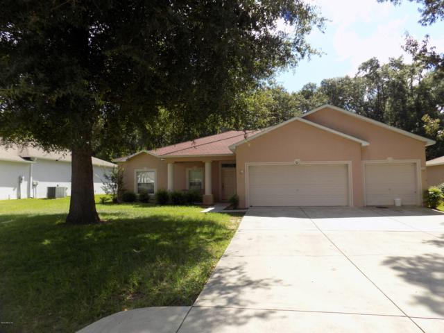 2515 Ne 31st Terrace, Ocala, FL 34470 (MLS #541828) :: Bosshardt Realty